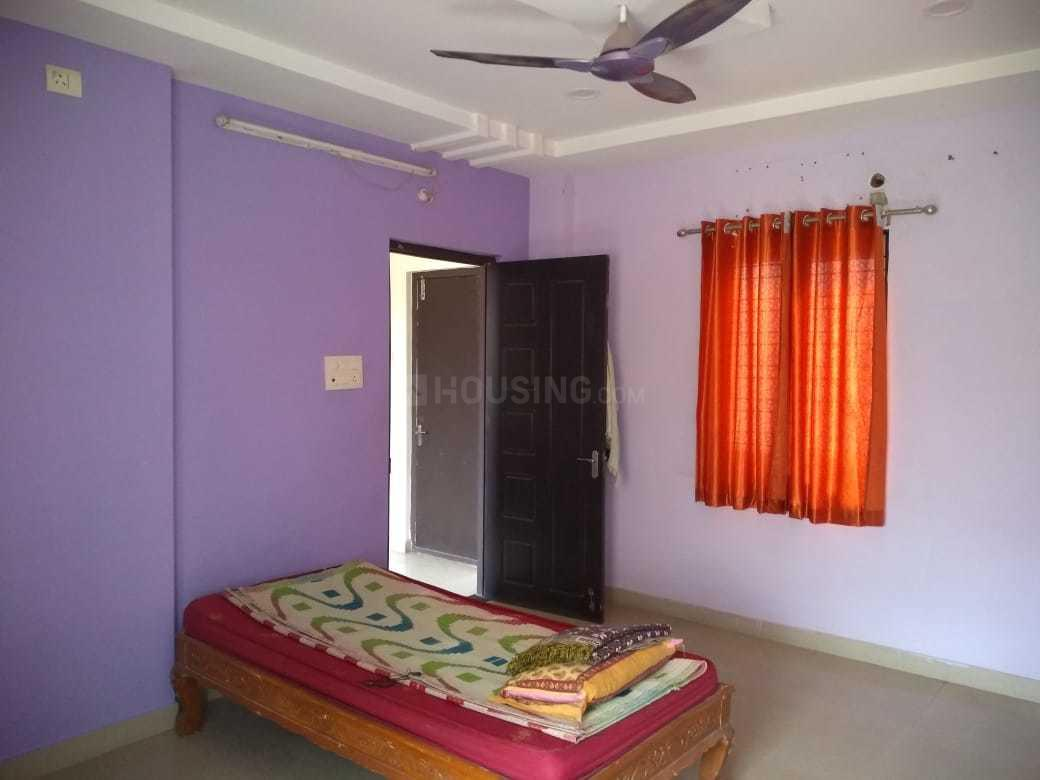 Bedroom Image of 2900 Sq.ft 3 BHK Independent House for rent in Sainikpuri for 22000