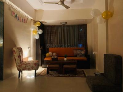 Gallery Cover Image of 560 Sq.ft 1 BHK Apartment for buy in New Ashapura Heritage, Kandivali West for 6900000