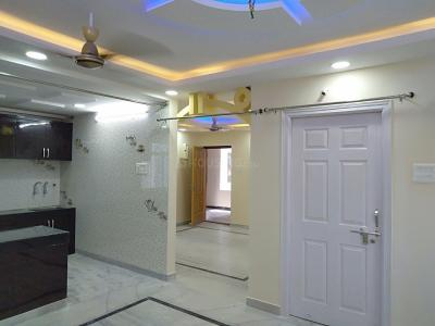 Gallery Cover Image of 1430 Sq.ft 3 BHK Apartment for rent in Toli Chowki for 20000