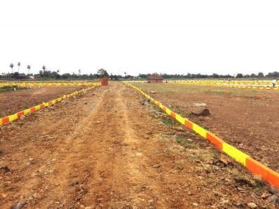 Gallery Cover Image of  Sq.ft Residential Plot for buy in Chengalpattu for 930000