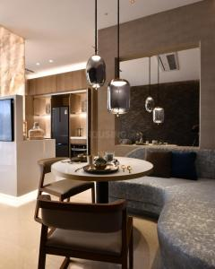 Gallery Cover Image of 1150 Sq.ft 2 BHK Apartment for buy in Arihant, New Panvel East for 8500000