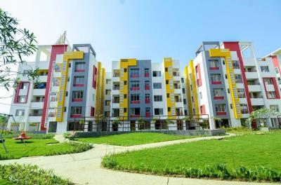 Gallery Cover Image of 985 Sq.ft 2 BHK Apartment for buy in Sonarpur for 4050000
