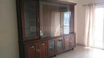 Gallery Cover Image of 2050 Sq.ft 3 BHK Apartment for rent in Sheshadripuram for 60000