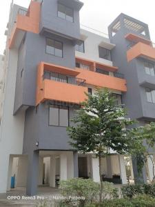 Gallery Cover Image of 595 Sq.ft 1 BHK Apartment for buy in Shelwadi for 1785000
