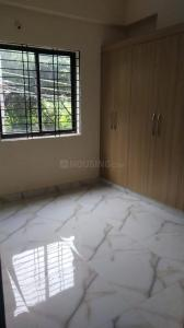 Gallery Cover Image of 550 Sq.ft 1 BHK Independent Floor for rent in Sanath Nagar for 6800