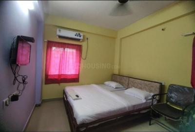 Bedroom Image of Dreams Residency in Madhapur