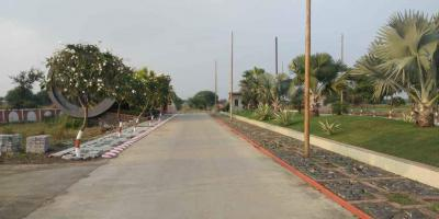 Gallery Cover Image of 1000 Sq.ft Residential Plot for buy in Palakhedi for 1600000