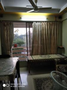 Gallery Cover Image of 575 Sq.ft 1 BHK Apartment for rent in Borivali West for 26000