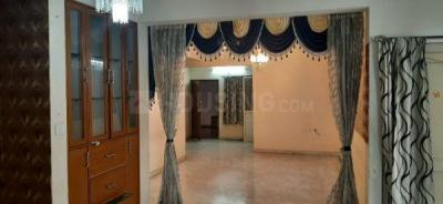 Gallery Cover Image of 1800 Sq.ft 3 BHK Apartment for rent in Stratton Park, Sanjaynagar for 40000