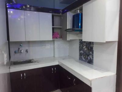 Gallery Cover Image of 2000 Sq.ft 4 BHK Independent Floor for rent in Vikaspuri for 45000