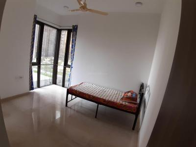 Gallery Cover Image of 1100 Sq.ft 3 BHK Apartment for rent in Worli for 110000