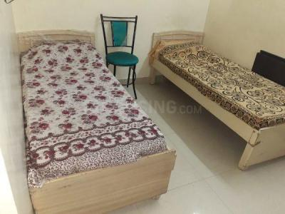 Bedroom Image of Eco House Hospitality in Jayanagar
