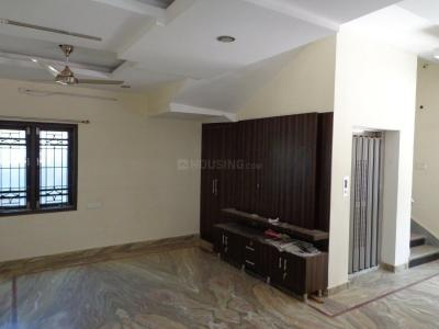 Gallery Cover Image of 3800 Sq.ft 4 BHK Villa for rent in Manikonda for 50000
