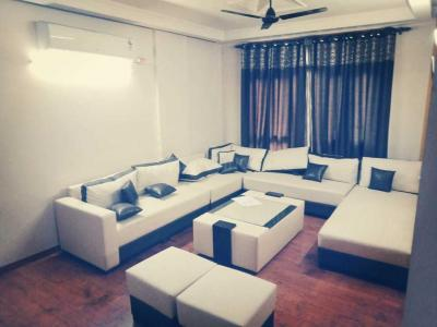 Gallery Cover Image of 1850 Sq.ft 4 BHK Apartment for rent in Shakti Apartments, Sector 5 Dwarka for 38000