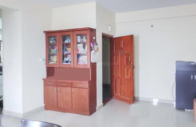 Gallery Cover Image of 1000 Sq.ft 2 BHK Apartment for rent in Hoodi for 22000