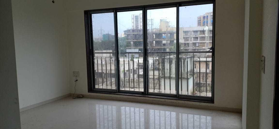 Bedroom Image of 1200 Sq.ft 3 BHK Apartment for rent in Ghatkopar East for 55000
