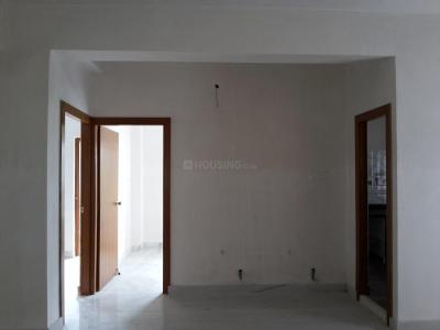 Gallery Cover Image of 1110 Sq.ft 3 BHK Apartment for buy in Bansdroni for 5328000