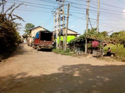 20000 Sq.ft Residential Plot for Sale in Beltola, Guwahati