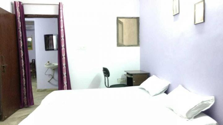 Bedroom Image of The Joint PG in Chhattarpur