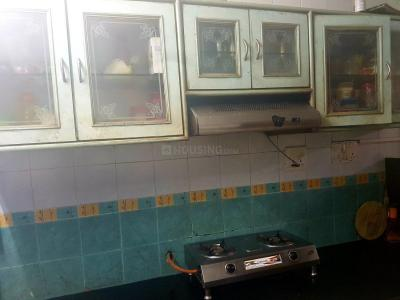 Kitchen Image of Samruddhi Paying Guest in Borivali West