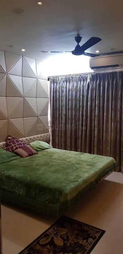Bedroom Image of 1515 Sq.ft 3 BHK Apartment for rent in Kurla West for 90000