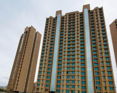 Gallery Cover Image of 624 Sq.ft 1 BHK Apartment for buy in Malad West for 11000000