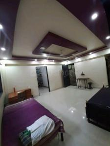 Gallery Cover Image of 1000 Sq.ft 3 BHK Apartment for rent in Dhankawadi for 18000