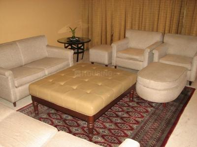 Gallery Cover Image of 4000 Sq.ft 4 BHK Apartment for buy in Bandra West for 155000000