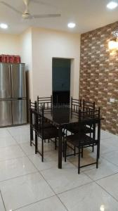 Gallery Cover Image of 2000 Sq.ft 3 BHK Apartment for rent in Bopal for 33000