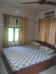 Gallery Cover Image of 600 Sq.ft 1 BHK Apartment for rent in Juhu for 50000