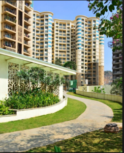 Gallery Cover Image of 1245 Sq.ft 2 BHK Apartment for buy in Powai for 24500000