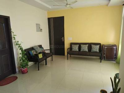 Gallery Cover Image of 1135 Sq.ft 3 BHK Apartment for rent in Sector 77 for 26000