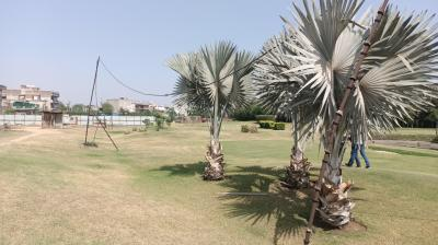 Gallery Cover Image of 1050 Sq.ft 3 BHK Apartment for buy in Conscient Habitat, Sector 99A for 2620000
