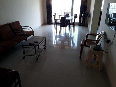 Gallery Cover Image of 850 Sq.ft 2 BHK Apartment for rent in Mulund East for 35000