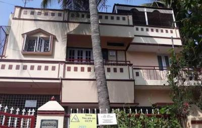 Gallery Cover Image of 1100 Sq.ft 2 BHK Independent House for rent in Vijayanagar for 18000