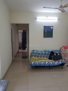 Gallery Cover Image of 930 Sq.ft 2 BHK Apartment for buy in Ekta Meadows, Kandivali East for 19500000