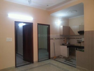 Gallery Cover Image of 1000 Sq.ft 3 BHK Independent Floor for rent in Shakti Khand for 13500