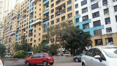 Gallery Cover Image of 1155 Sq.ft 2 BHK Apartment for buy in Meridian Apartments, Nerul for 20500000