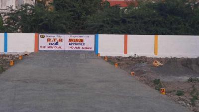 896 Sq.ft Residential Plot for Sale in Kattupakkam, Chennai