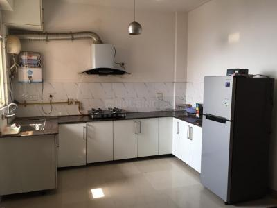 Gallery Cover Image of 1595 Sq.ft 3 BHK Apartment for rent in Supertech 34 Pavilion , Sector 34 for 40000