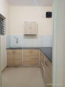 Gallery Cover Image of 1000 Sq.ft 2 BHK Apartment for rent in Kaggadasapura for 16000