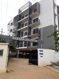 Gallery Cover Image of 1308 Sq.ft 3 BHK Apartment for buy in Naksha Atlantis, Electronic City for 4600000