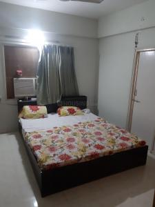 Gallery Cover Image of 1750 Sq.ft 3 BHK Apartment for rent in Satellite for 26000