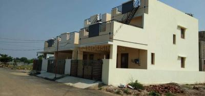 Gallery Cover Image of 1100 Sq.ft 2 BHK Villa for buy in Kovilpalayam for 3700000