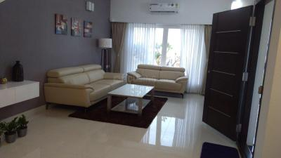 Gallery Cover Image of 1765 Sq.ft 3 BHK Villa for buy in S And P Signature Villas, Kolapakkam - Vandalur for 8455000