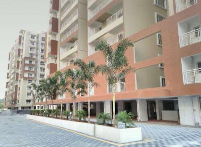 Gallery Cover Image of 1341 Sq.ft 2 BHK Apartment for rent in Maithri Shilpitha Sunflower, Whitefield for 25200