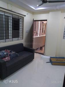 Gallery Cover Image of 504 Sq.ft 1 BHK Apartment for rent in Kothaguda for 17000