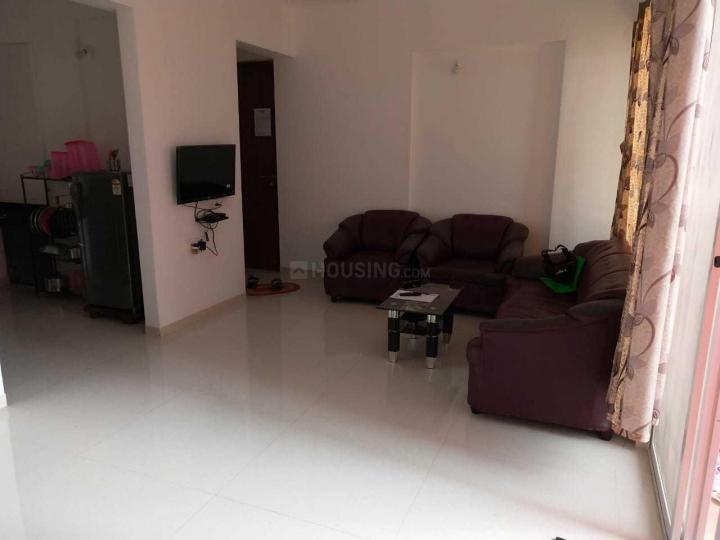 Living Room Image of PG 4441256 Saket in Saket