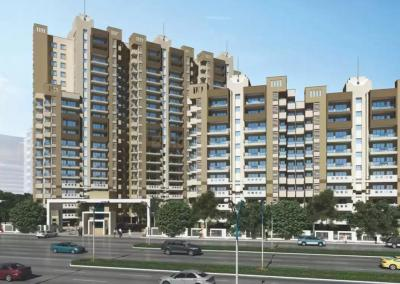 Gallery Cover Image of 1240 Sq.ft 2 BHK Apartment for buy in RAS Palm Residency, Sector 76 for 3500000