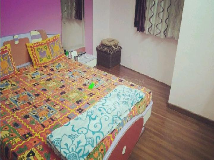 Bedroom Image of 1300 Sq.ft 3 BHK Apartment for buy in Kalyan West for 10000000